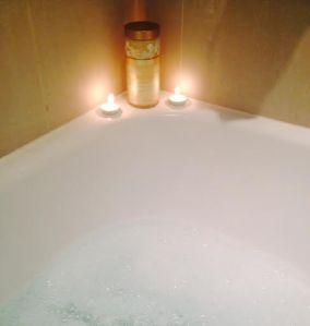 bath creme